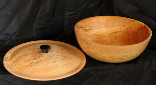 Dough Bowl 2