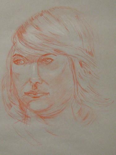 Portrait Course 2010-11-22 # 3