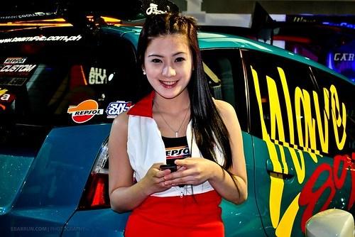 Manila Auto Salon 2010