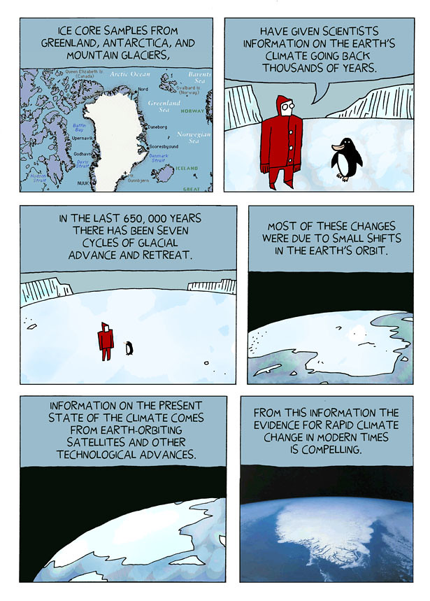 3 climate change