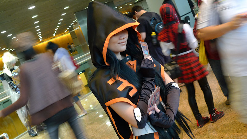 AFA X Cosplay Part2 - 06