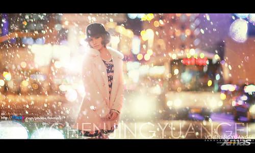 Happy Newyear by 人造人間,意慾蔓延