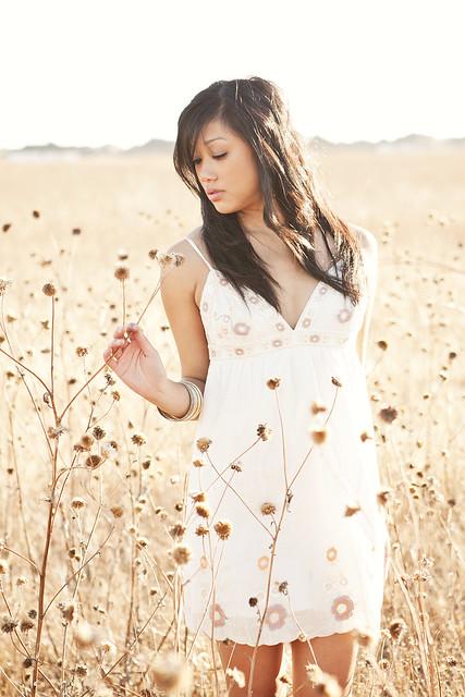 beautiful model photo billy pham