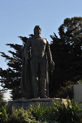 ct statue