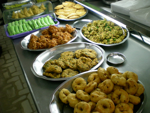 Indian delicacies