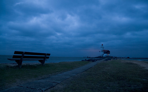 Marken lighthouse I