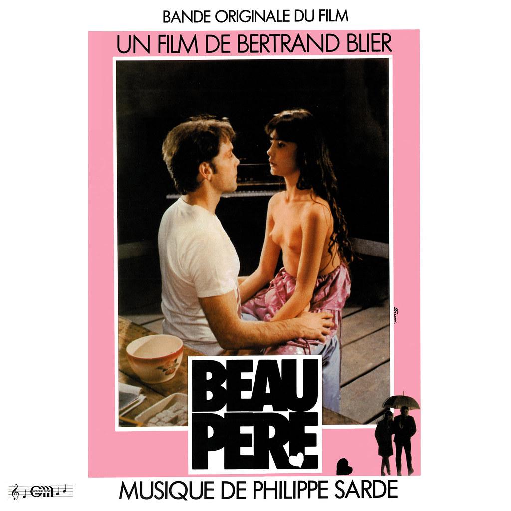 Philippe Sarde - Beau-père