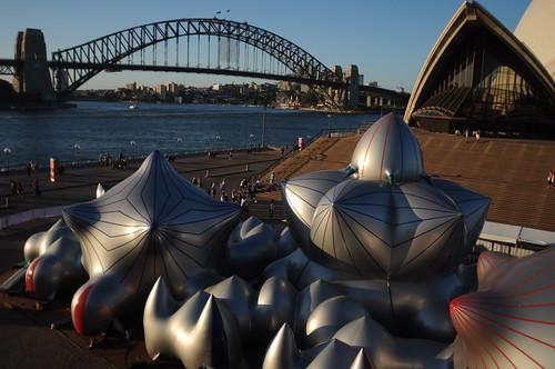 Mirazozo - Sydney Festival 2011
