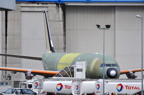 A330-343(X) MSN 1196 F-WWYD CX