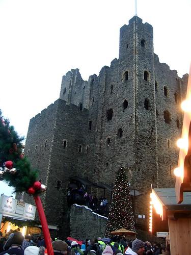 Castle & Fayre