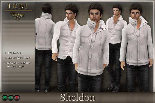 Sheldon-w