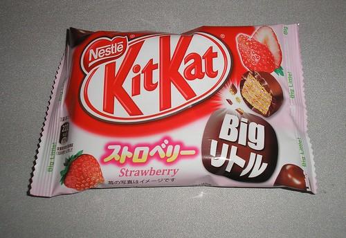 ストロベリー (Strawberry) Big Little