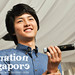 Song Joong Ki FM