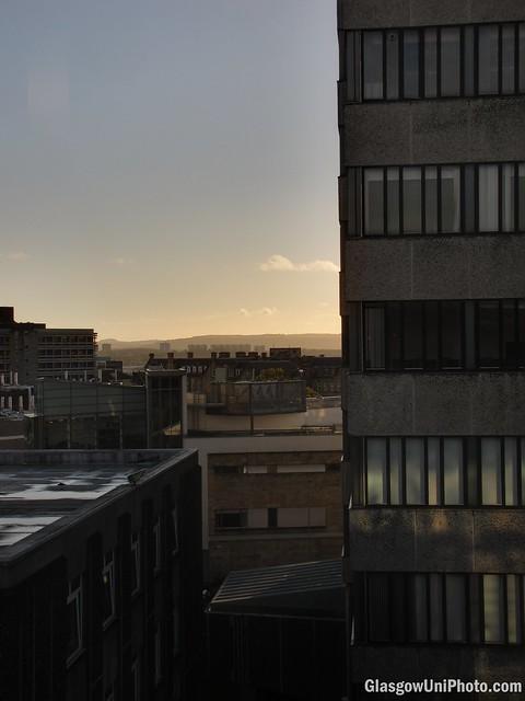 Wolfson Medical School Building   Photos from Glasgow University