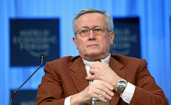 Giulio Tremonti - World Economic Forum Annual Meeting 2011