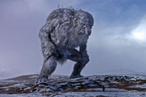 Photo (2) du film THE TROLL HUNTER