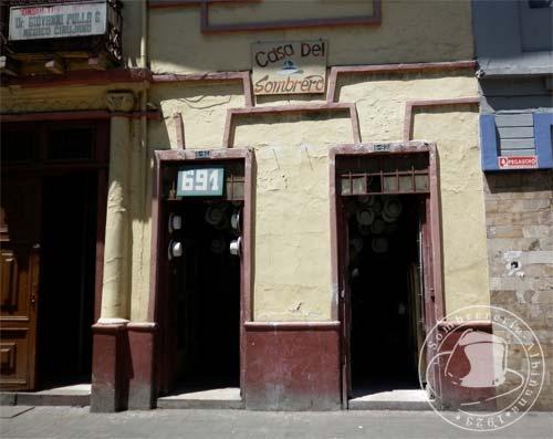 La Casa del Sombrero 884c14434ad