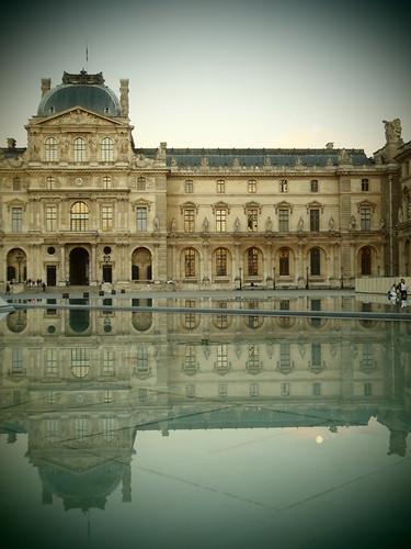 Palais du Louvre