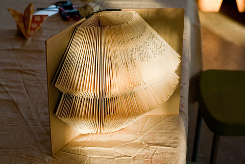 Altered book workshop-5