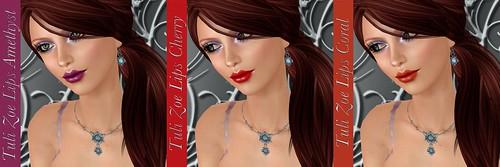 Tuli Zoe 04 lips 1