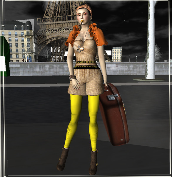 Fendi Virtual - FW Milan1