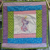 unicorn-miniquilt