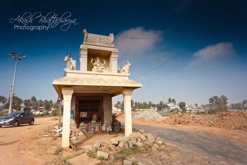 Begur Temple | Bangalore
