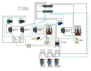 120v RIMS Wiring diagram Look good?