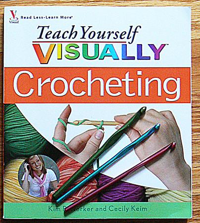 Learn Visually Book