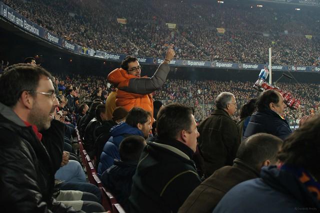 I el món amb Barcelona