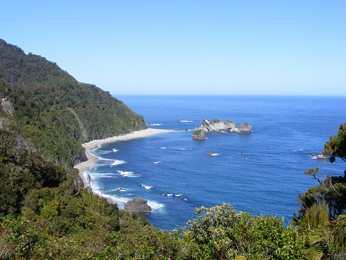 Picture From New Zealand's West Coast