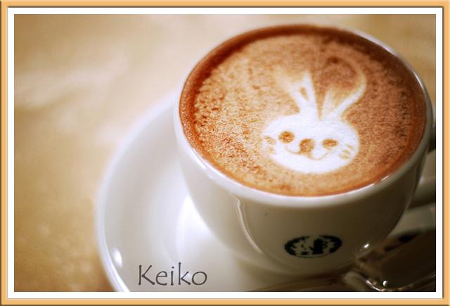 Sweet Rabbit by K-Ko