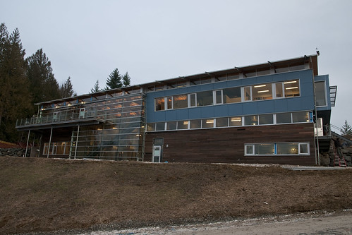Front without scaffold 2011.01.26