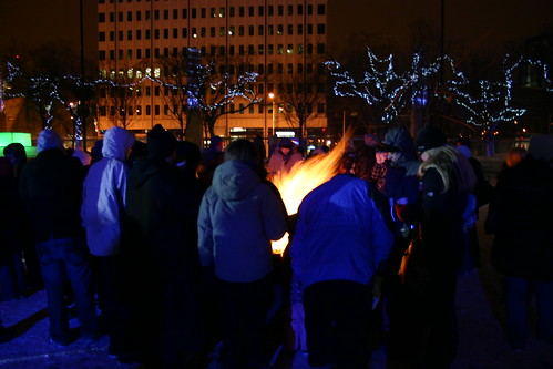 Winter Light Illuminations 2011