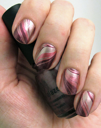 ChG Water marble