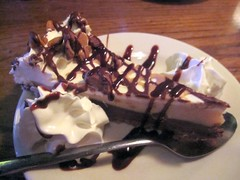 Peanut Butter Pie - The Abbey Pub