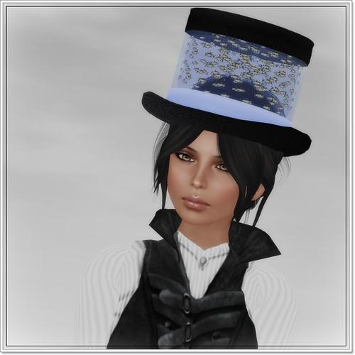 Hatpins - Fishie Fishie Ooh