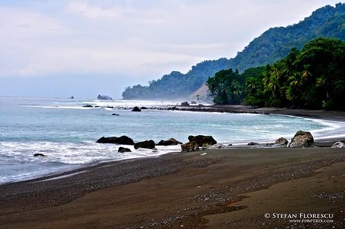 KLR 650 Trip Costa Rica 133