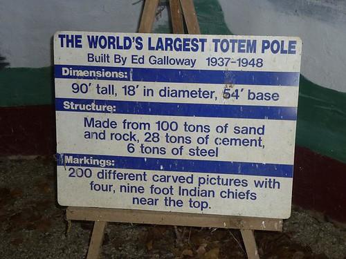 OK, Foyil - Totem Pole Park 13