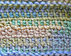 Extended Simple Stitch