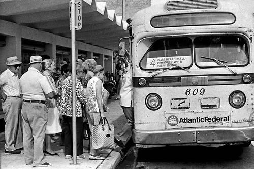 Bus #4