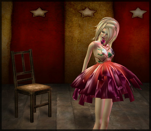 jasmine b fashion for life 060411