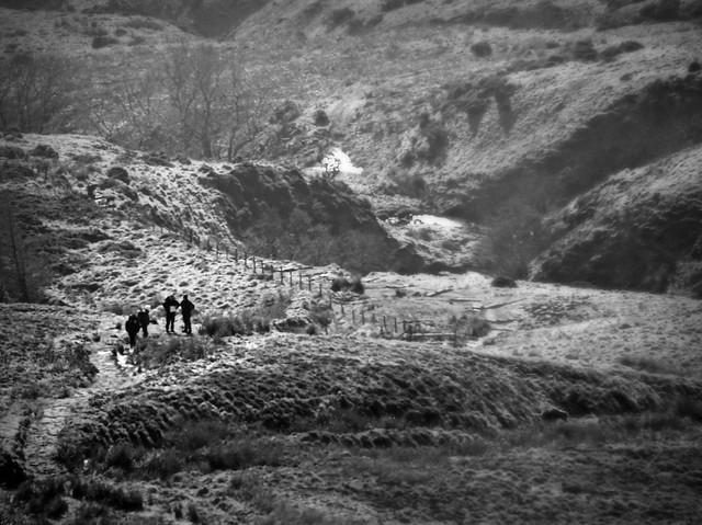 Blaen y Glyn walk