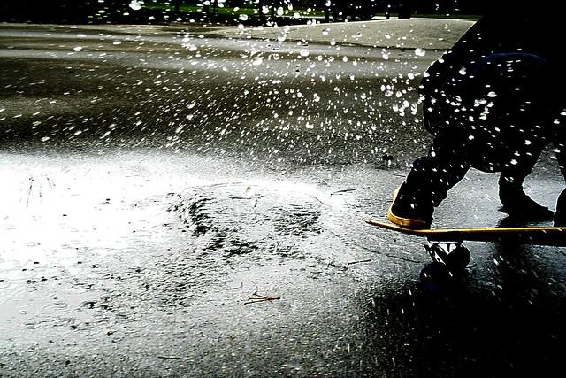 SkateSplash