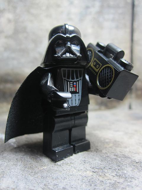 Ghetto Vader