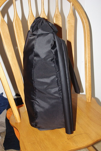 diy sewing backpack daypack ripstop (Photo: eggrole on Flickr)