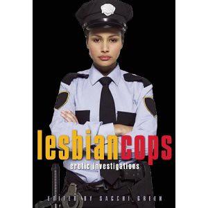 Lesbian cops