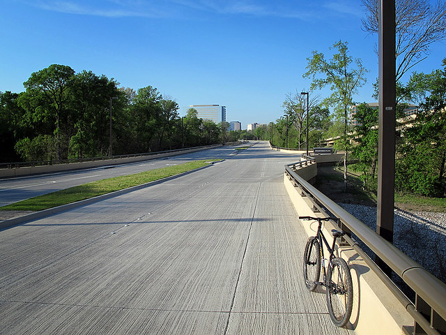 Routh Creek Parkway