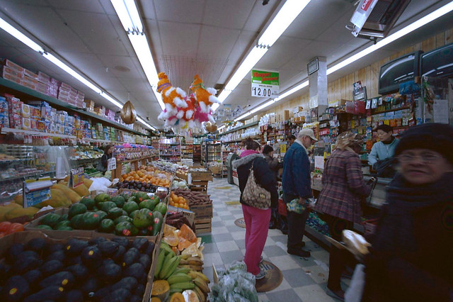 Bodega, Sunset Park, Brooklyn (Bessa-L)