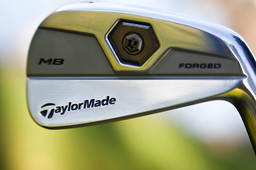 taylormade golf clubs